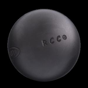 boule de pétanque de compétition Obut RCC à acheter chez Pétanque Bruguières